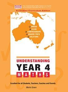 Understanding Math 4