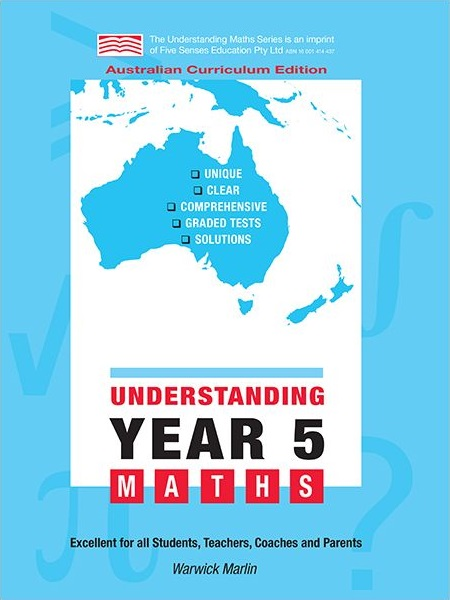 Understanding Math 5