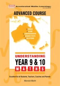 Understanding Math 9&10